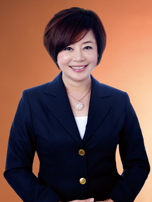張惠貞肖像