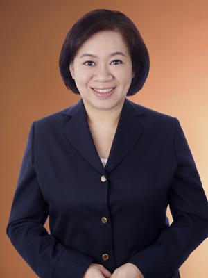 陳芸彤肖像