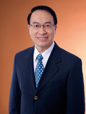 韋志祥肖像