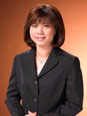 胡瑞雲肖像