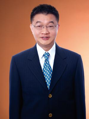 許永崑肖像