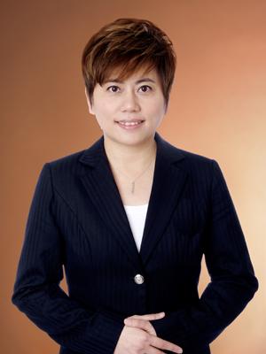 劉玉娟肖像