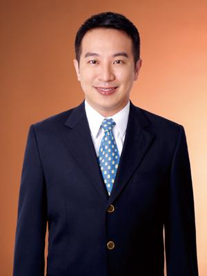 陳偉仁肖像