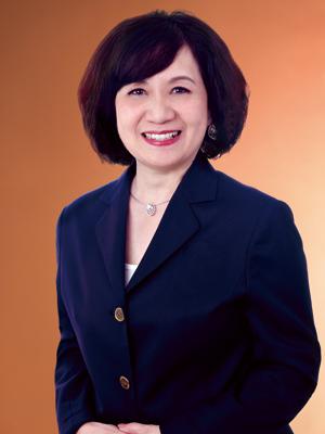 蔡瑩惠肖像