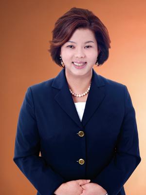 呂貞萩肖像