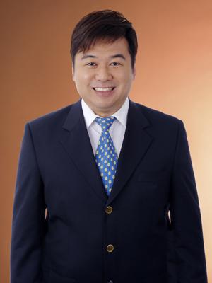 陳世傑肖像