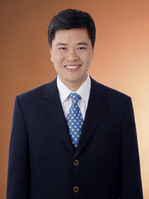 林欽賢肖像