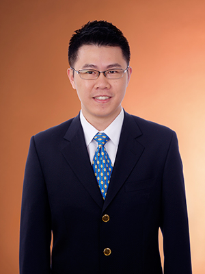 王文儒肖像