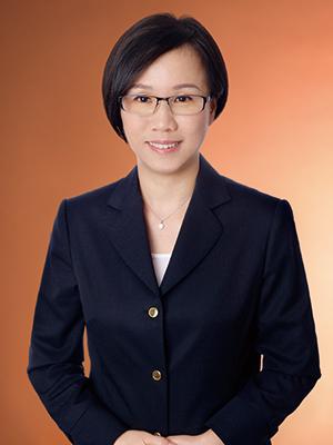林安珍肖像