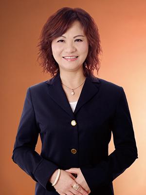 陳佳琳肖像
