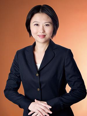劉家瑜肖像