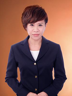 李桂蘭肖像
