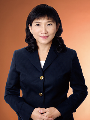 陳香貝肖像