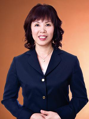 楊美惠肖像