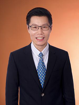 江天祺肖像