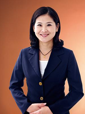 林琴華肖像