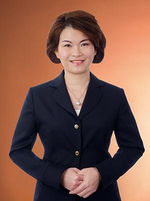 徐女惠肖像
