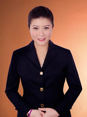 吳亭瑩肖像