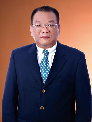 廖俊明肖像