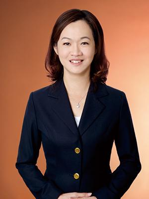 陳麗美肖像