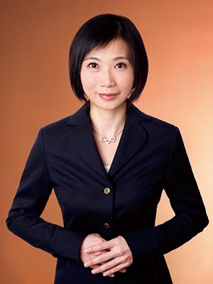 黃淑惠肖像