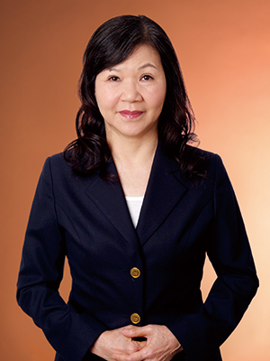 劉鳳女肖像