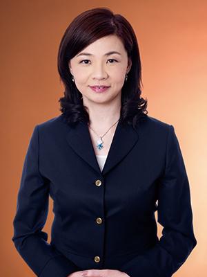 林惠萍肖像