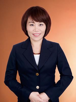楊紫絜肖像