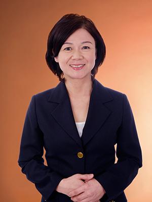 劉淑秋肖像