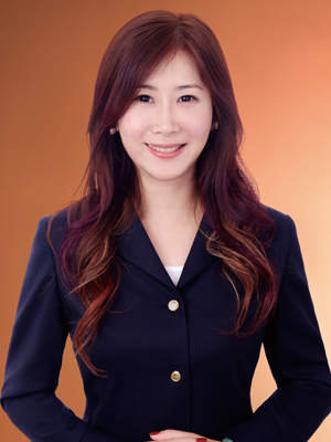 劉凱妍肖像