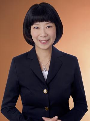 陳加婓肖像