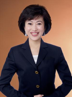 林玉素肖像