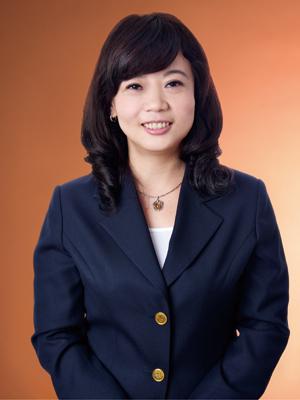 陳家華肖像