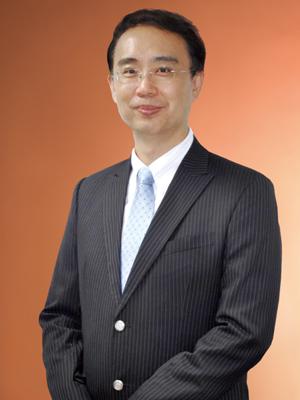 蕭宇傑肖像