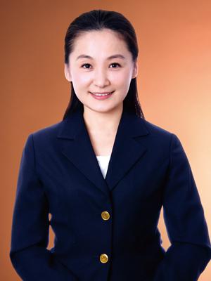 許雅惠肖像
