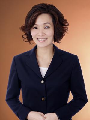 鄭惠玲肖像