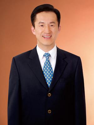 吳宗憲肖像