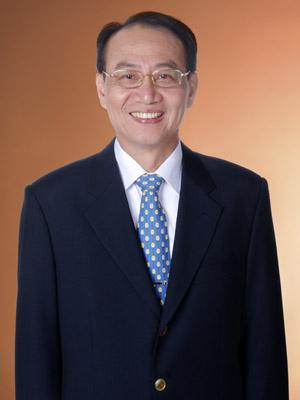 陳連興肖像