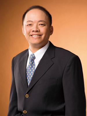 林桂興肖像