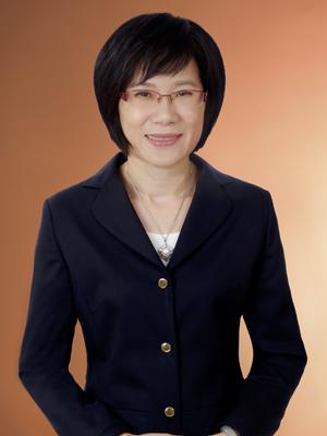 吳麗春肖像