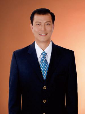 陳吉豊肖像