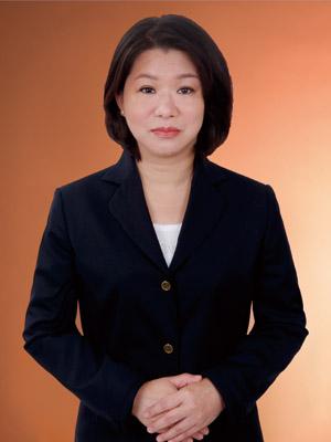 陳彥妤肖像
