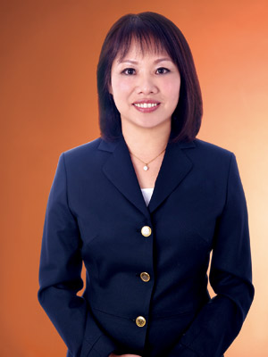 陳俞樺肖像