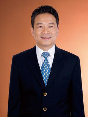 胡興平肖像