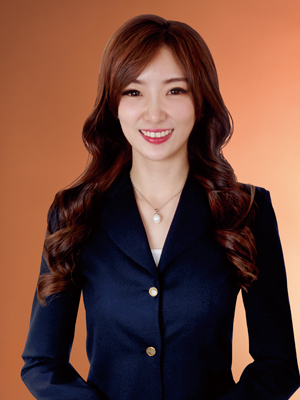楊芷瑜肖像