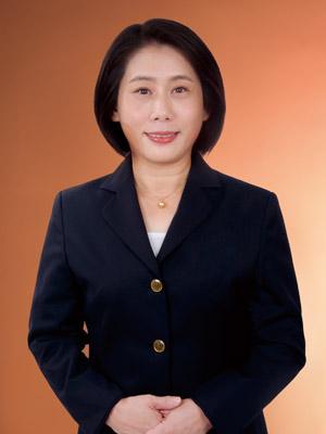 蔡陳麗紅肖像
