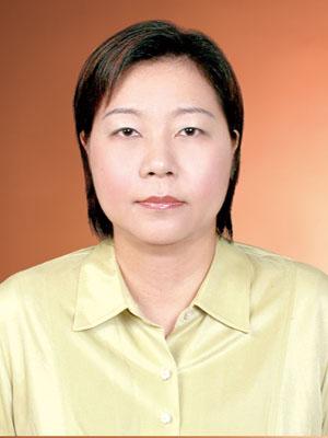 程淑惠肖像