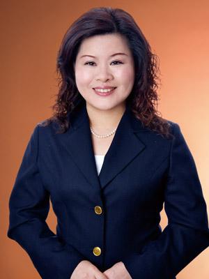 陳瑩樺肖像