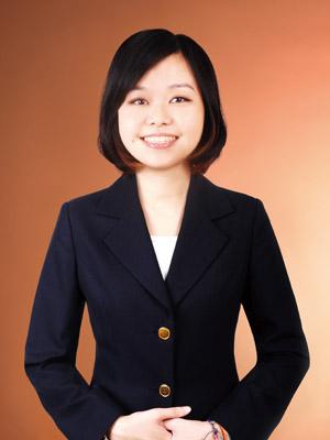 蘇映慈肖像