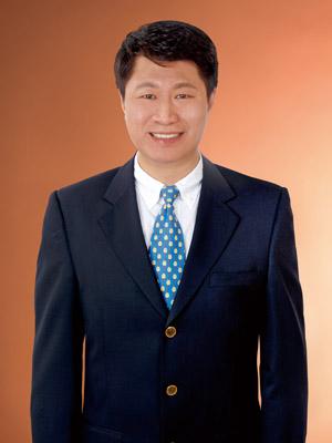 高志安肖像